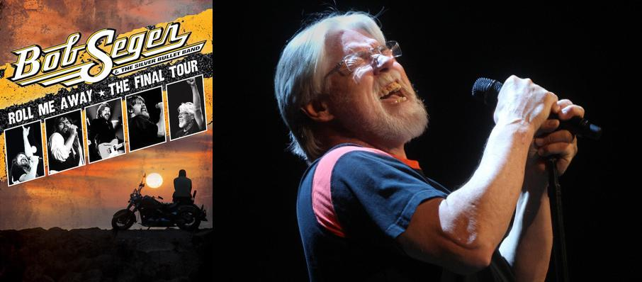 Bob Seger at KFC Yum Center