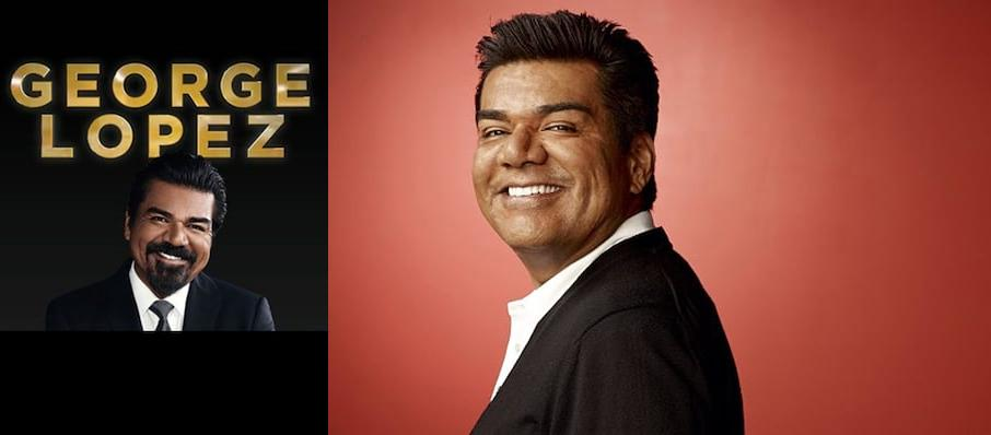 George Lopez at Louisville Palace