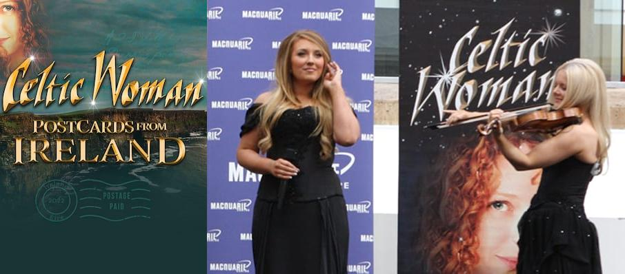 Celtic Woman at Louisville Palace