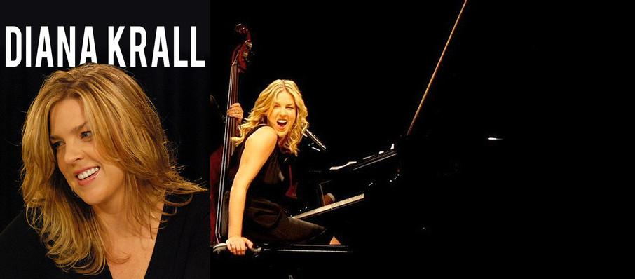 Diana Krall at Louisville Palace
