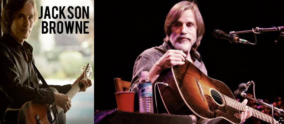 Jackson Browne at Whitney Hall