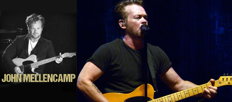 John Mellencamp at Louisville Palace
