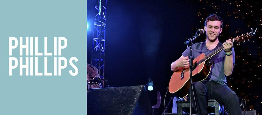 Phillip Phillips at Headliners