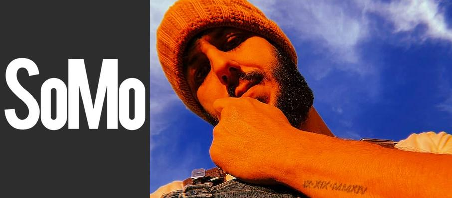 SoMo at Mercury Ballroom