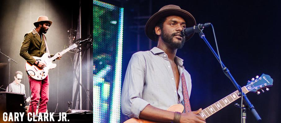 Gary Clark Jr. at Louisville Palace