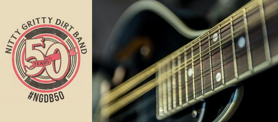 Nitty Gritty Dirt Band at Iroquois Amphitheater