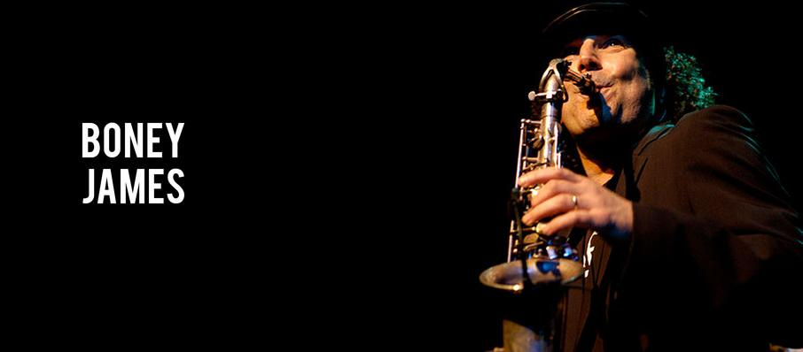Boney James at Louisville Palace