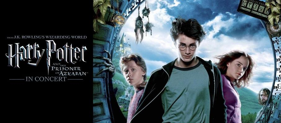 Harry Potter and the Prisoner of Azkaban in Concert at Whitney Hall
