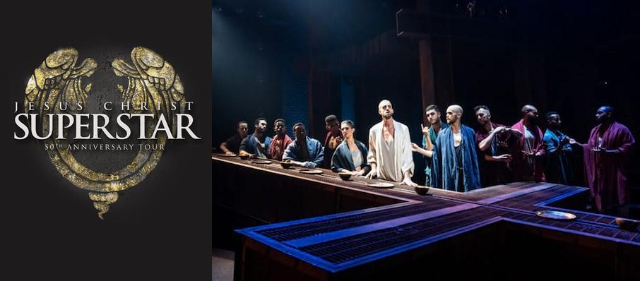 Jesus Christ Superstar at Whitney Hall