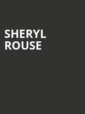 Sheryl Rouse at Headliners