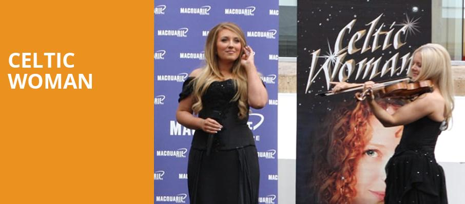 Celtic Woman, Louisville Palace, Louisville