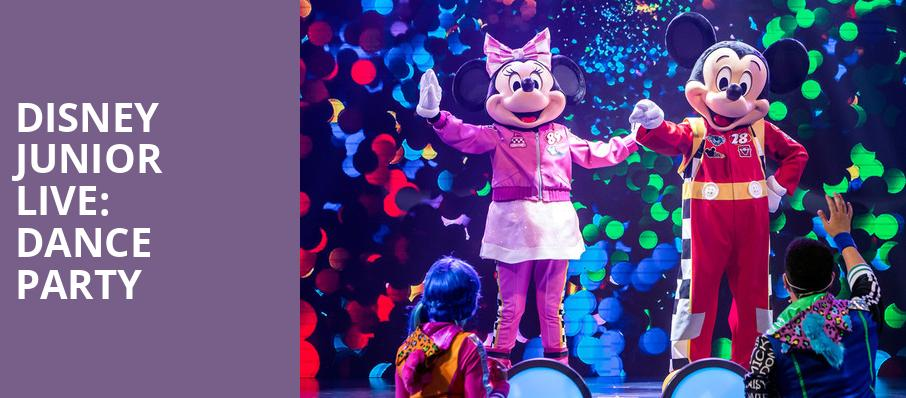 Disney Junior Live Dance Party, Louisville Palace, Louisville