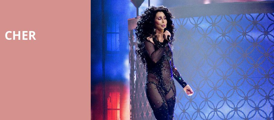 Cher, KFC Yum Center, Louisville