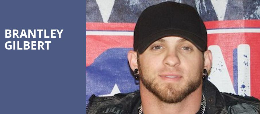 Brantley Gilbert, KFC Yum Center, Louisville